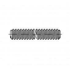 DIN 975 5.6 різьбові прутки (шпільки), довжина 1000 мм розмір: M 8 (1 штука)